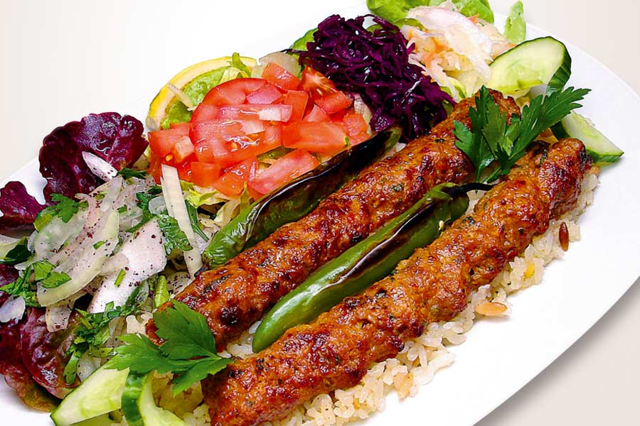 Adana Kebap Merkez Restaurant